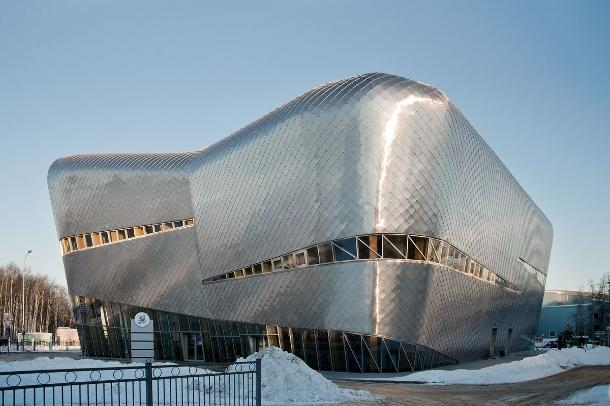 Moskou Schaakclub EEA