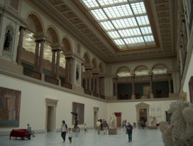 Museum sluit tentoonstelling na bouwfout