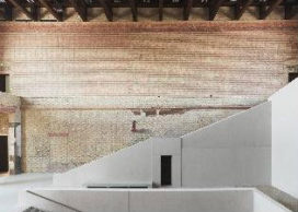 Neues Museum wint Mies van der Rohe Award