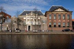 Shortlist Museum De Lakenhal bekend