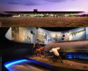 Nationaal Militair Museum Soesterberg binnenkort open