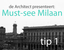 Must-see Milaan, tip 1: SUPERMODELS