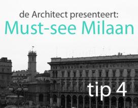 Must-See Milaan tip 4: David Derksen