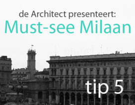 Must-See Milaan 5: Glithero