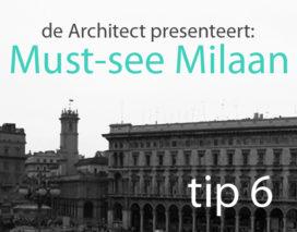Must-See Milaan tip 6: WNDRKMR