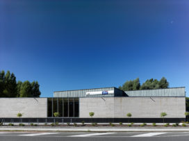 ARC16: AMI – Martens Van Caimere Architecten bvba