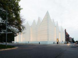 Mies van der Rohe prijs legt dilemma Europese architectuur bloot