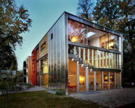 MVRDV krijgt publieksprijs A&W Architekt des Jahres