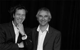 Meyer en Van Schooten apart verder