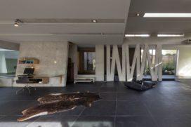 ARC inzending: Villa Het Tolhuis door Bekkering Adams architecten