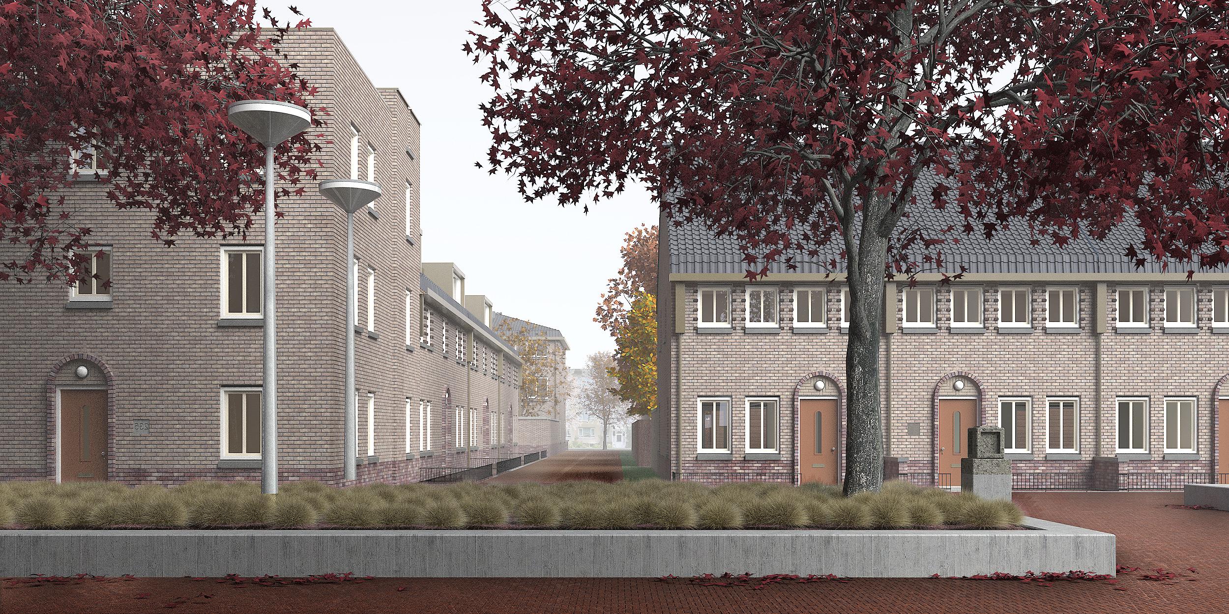 Kloosterbuuren Den Haag