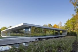 Amstelveense Architectuurprijs voor kantoorgebouw Bella Donna