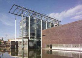 Oplevering NAi uitgesteld tot voorjaar 2011