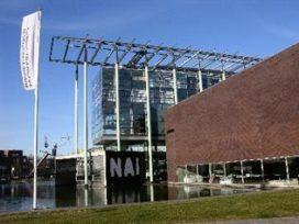 Beumer benoemd tot directeur nieuwe NAi
