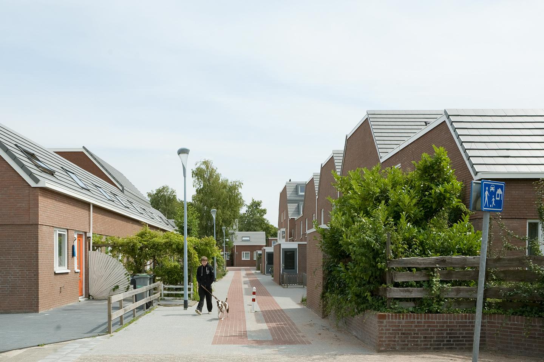 Renovatie Bornholm Hoofddorp door NAP