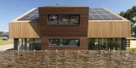 ARC16: Biobased architectuur – echte duurzaamheid – NarrativA architecten