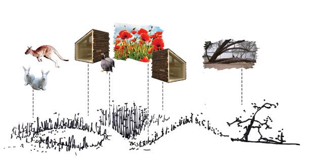 'Nieuwe Nijmeegse Natuur is Maakbaar' van Gilles van der Heijden & Stijn Tijhuis