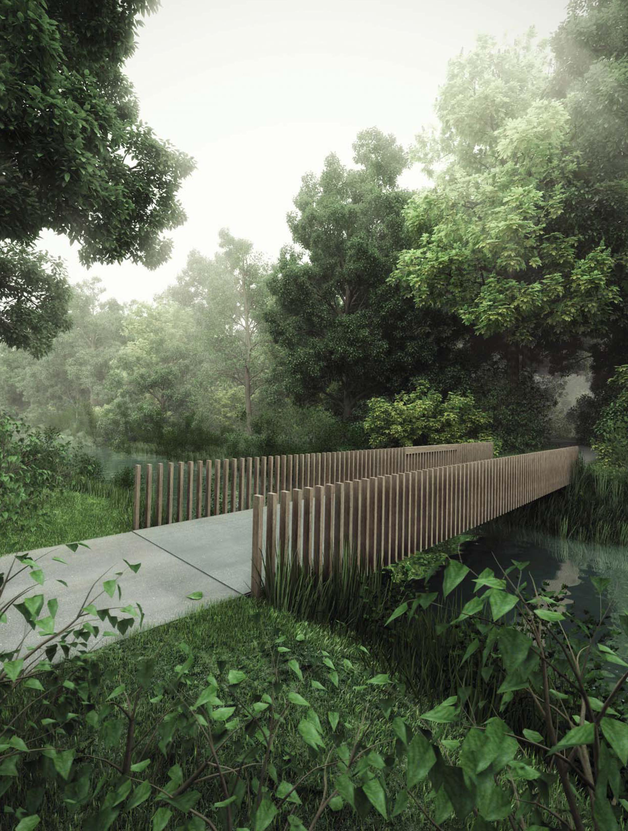 Natuurparkbrug
