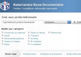 www.NBD-Online.nl vernieuwd