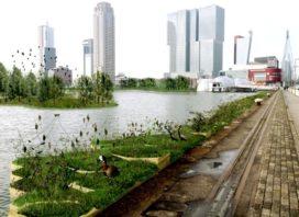 Recycled Park gaat plastic soep tegen