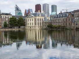 Den Haag groeit naar 600.000 inwoners met skyline
