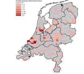 Nederland in drie jaar niet minder leefbaar geworden