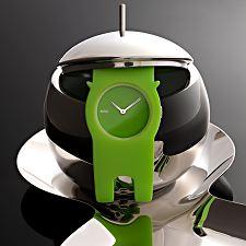 SANAA ontwerpt horloges voor Alessi
