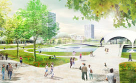 Groen licht BAM voor Brussels megaproject