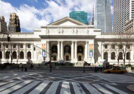 Bibliotheek New York wordt weer 'People's Palace'