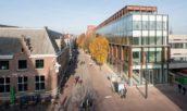 Building 026 in Arnhem door V8 Architects