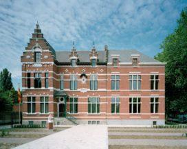 Uitbreiding gemeentehuis in Niel (B) door Rapp+Rapp