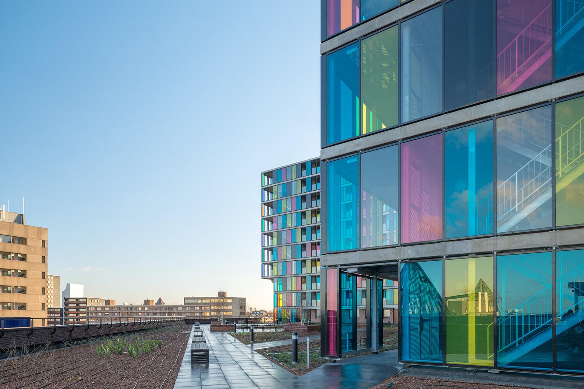 Nijmegen - Doornroosje - AGS Architects