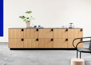 Uitgelezene Design van de week: IKEA keuken upgrade door BIG - De Architect WE-43
