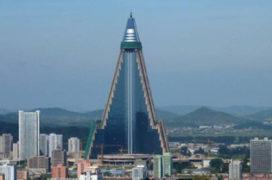 'Slechtste gebouw ter wereld' eindelijk open