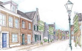 Gemeentewerf Noordwijk wordt woonwijk