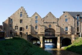 Lancering Vlaamse provinciale architectuurprijs