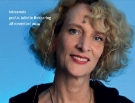 Intreerede Juliette Bekkering