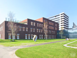Centrum Ouderen- en Ziekenhuispsychiatrie