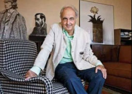 In Memoriam: Manuel de Solá-Moralès 1937 2012