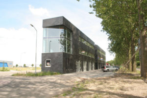 Business Center Numansdorp