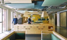 Interieur Woonbedrijf Eindhoven – Van Eijk en Van der Lubbe