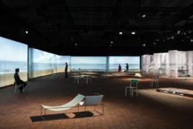Vlaams-Nederlands Paviljoen – CIVIC & MATTERS, The Cloud Collective