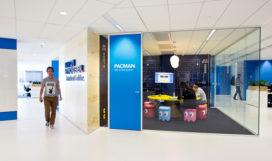 Nieuw hoofdkantoor internetwinkel Coolblue