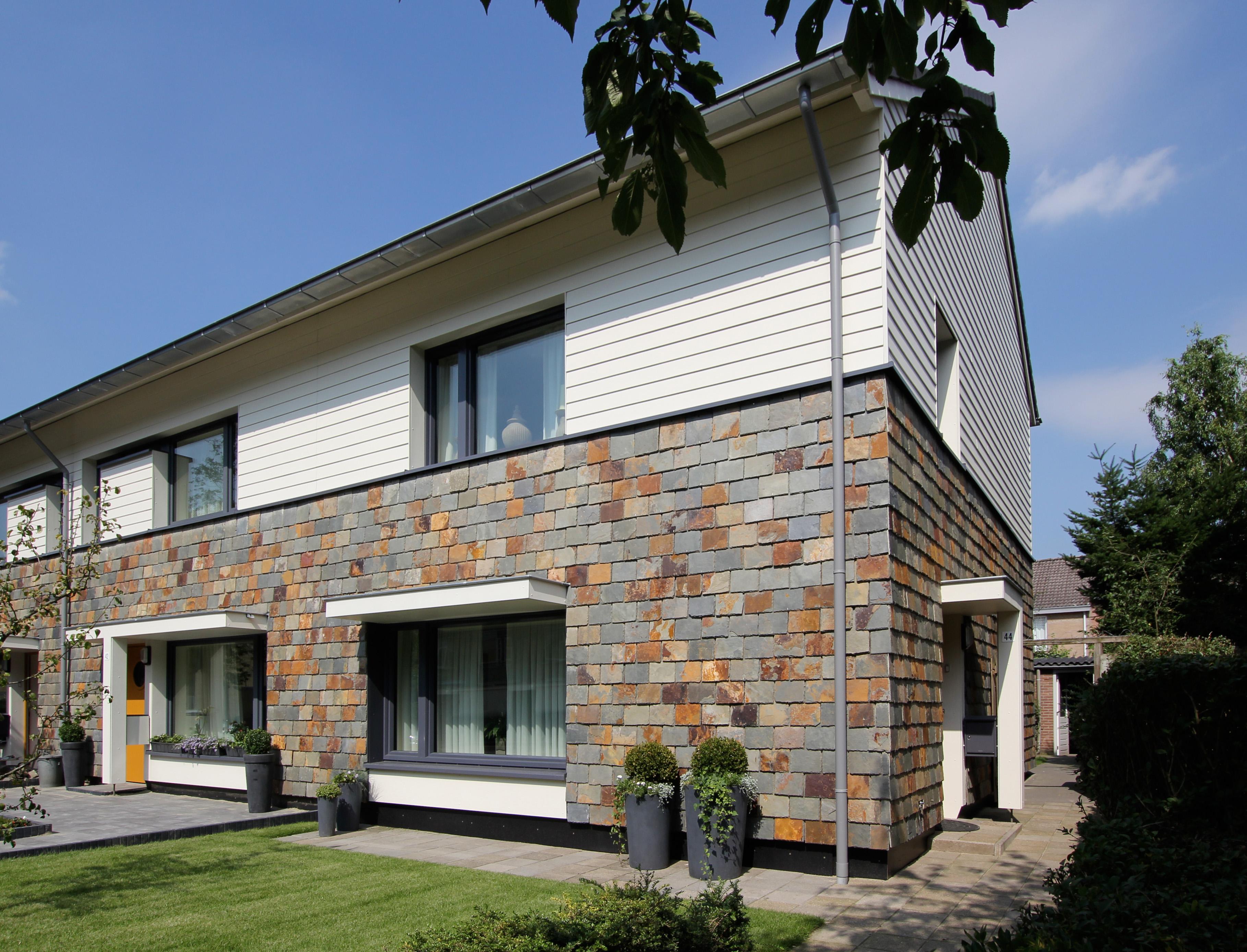 Dolomietenlaan Tilburg Nom VKG Renovatieprijs 2014