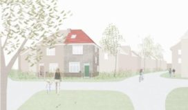 ONO Architectuur wint VELUX-renovatiewedstrijd