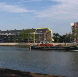 Ontwikkellab Rotterdam is aanbesteed