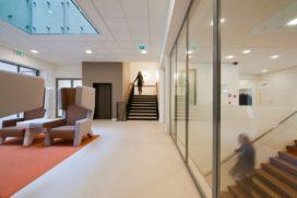 Kantoor Rabobank in Utrecht door OIII architecten