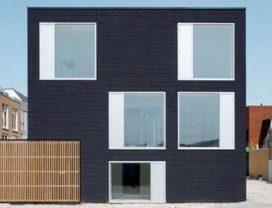 Woonhuis in Leiden
