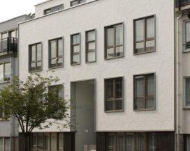 Renovatie van Complex 20 in Den Haag door ANA architecten