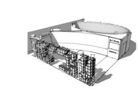 Genomineerden Beursstand de Architect en Vastgoedmarkt